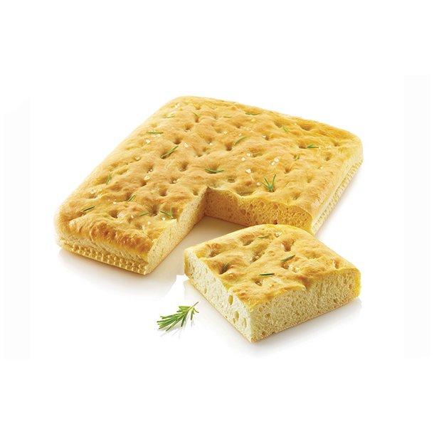 Silikomart - Focaccia Bread (til brød)